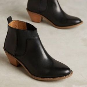 Kelsi Dagger Brooklyn Kadi Booties